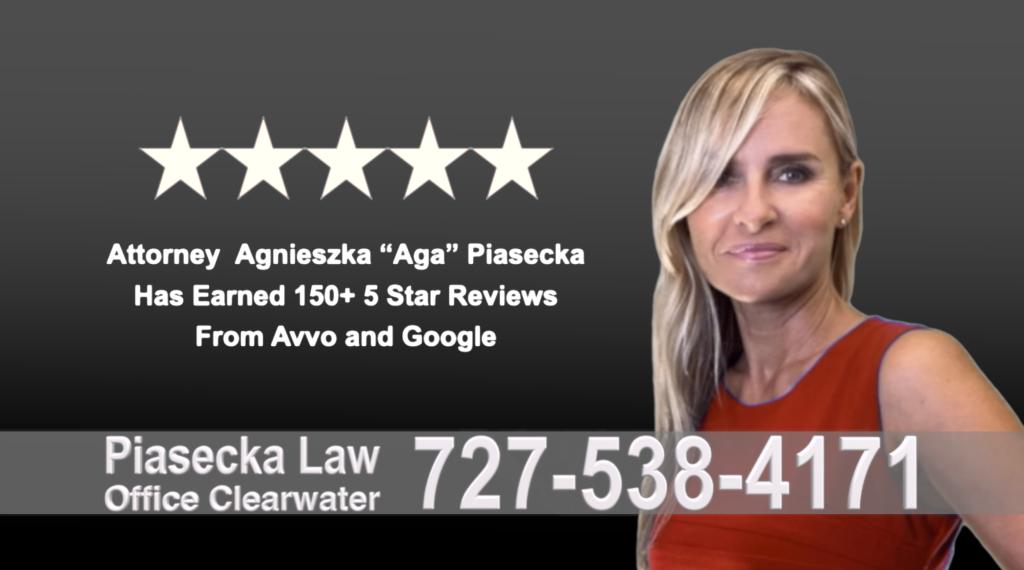 Immigration Attorney Clearwater Polish Agnieszka, Aga, Piasecka, Polish, Lawyer, Attorney, Opinie klientów, Best, Najlepszy, Polskojęzyczny, Prawnik, Polski, Adwokat, Florida, Floryda, USA 11