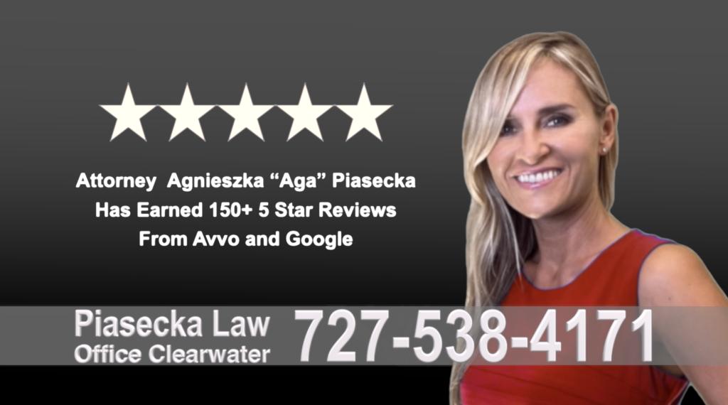 Immigration Attorney Clearwater Polish Agnieszka, Aga, Piasecka, Polish, Lawyer, Attorney, Opinie klientów, Best, Najlepszy, Polskojęzyczny, Prawnik, Polski, Adwokat, Florida, Floryda, USA 12