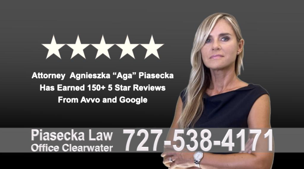 Immigration Attorney Clearwater Polish Agnieszka, Aga, Piasecka, Polish, Lawyer, Attorney, Opinie klientów, Best, Najlepszy, Polskojęzyczny, Prawnik, Polski, Adwokat, Florida, Floryda, USA 3