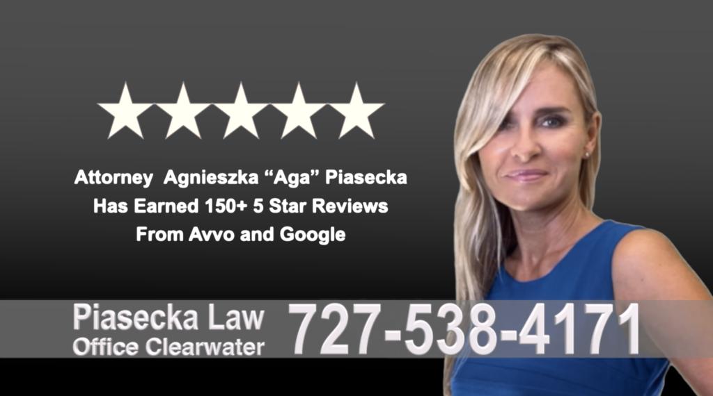 Immigration Attorney Clearwater Polish Agnieszka, Aga, Piasecka, Polish, Lawyer, Attorney, Opinie klientów, Best, Najlepszy, Polskojęzyczny, Prawnik, Polski, Adwokat, Florida, Floryda, USA 9