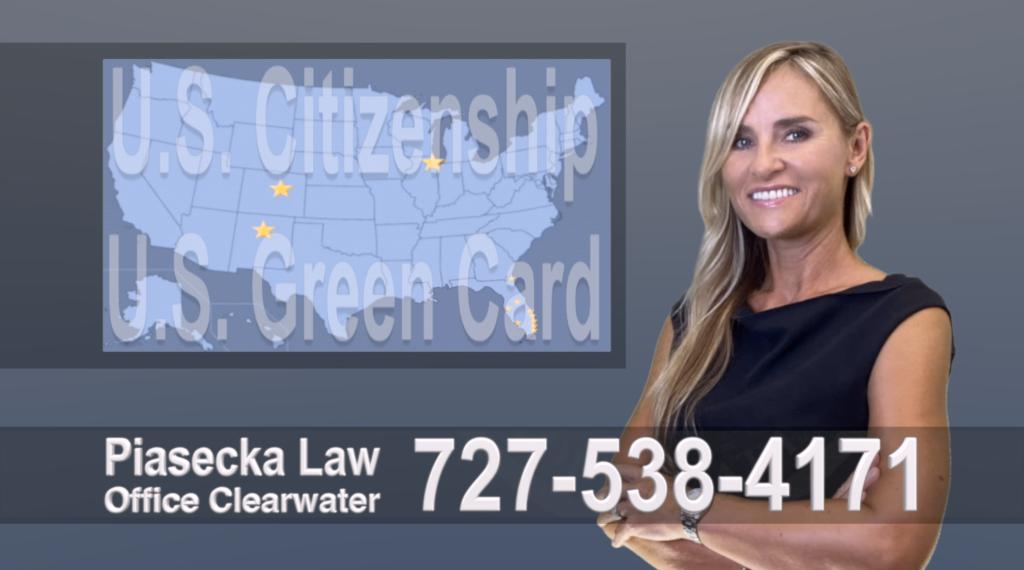 Immigration Attorney Clearwater Polish, Lawyer, Attorney, Tampa, Immigration, Immigration Law, Green Card, Citizenship, Prawo Imigracyjne, Zielona Karta, Obywatelstwo Amerykanskie, Polscy Prawnicy, Adwokaci
