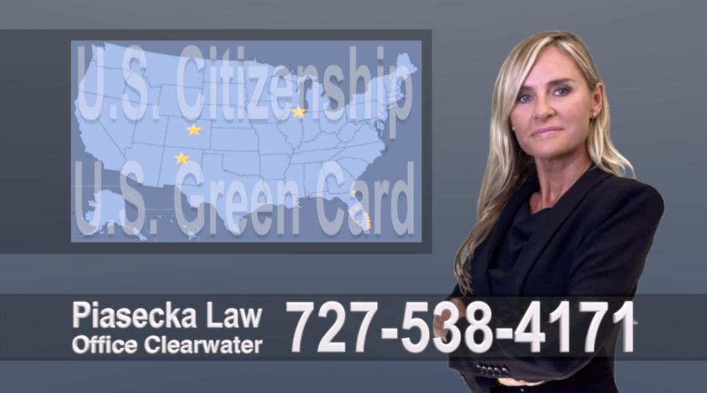 Immigration Attorney Clearwater Polish, Lawyer, Attorney, Tampa, Immigration, Immigration Law, Green Card, Citizenship Prawo Imigracyjne, Zielona Karta, Obywatelstwo, Polscy Prawnicy, Adwokaci