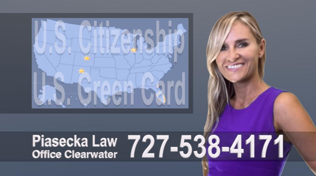 Immigration Attorney Clearwater Polish, Lawyer, Attorney, Tampa, Immigration, Immigration Law, Green Card, Citizenship, Prawo Imigracyjne, Zielona Karta, Obywatelstwo, Polscy Prawnicy, Adwokaci