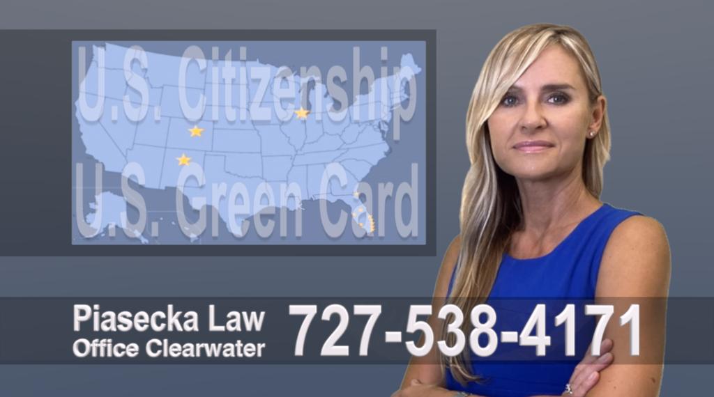 Immigration Attorney Clearwater Polish, Lawyer, Attorney, Tampa, Immigration, Immigration Law, Green Card, Citizenship, Prawo Imigracyjne, Zielona Karta, Obywatelstwo, Polscy Prawnicy, Adwokaci.
